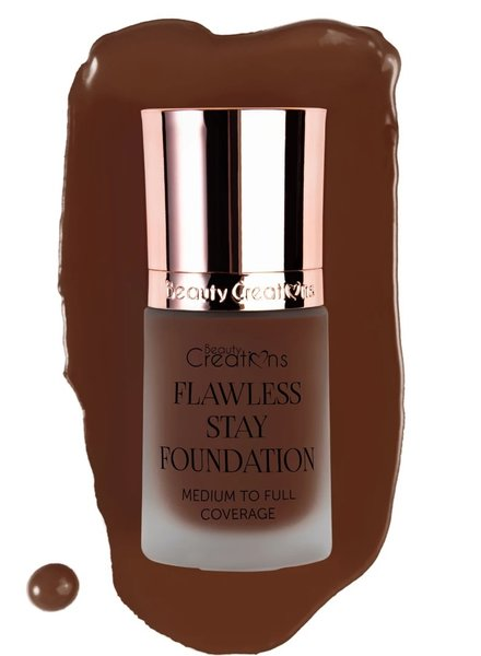 Beauty Creations  Beauty Creations - Flawless Foundation 12.0