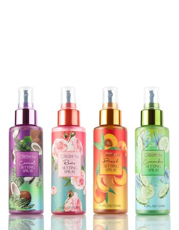 Beauty Creations  Beauty Creations - Setting Spray Collection