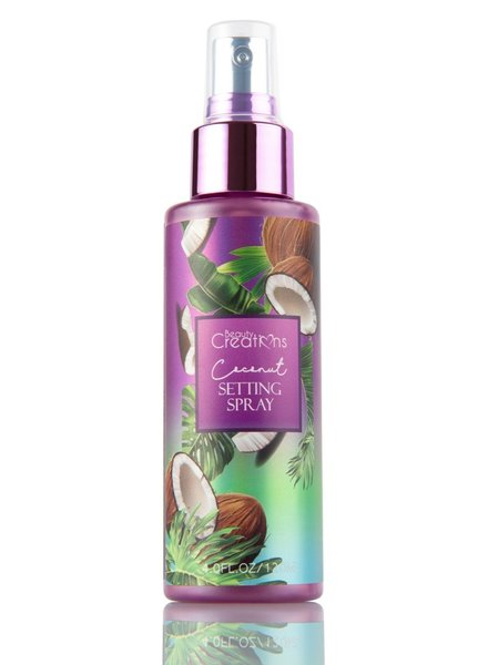 Beauty Creations  Beauty Creations - Setting Spray Coconut