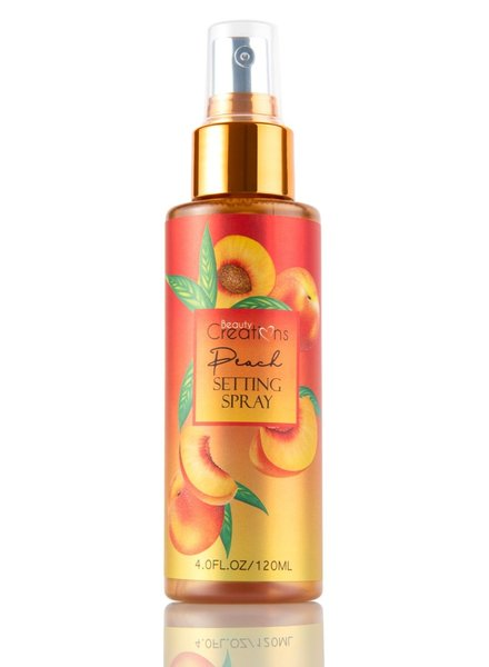 Beauty Creations  Beauty Creations - Setting Spray Peach