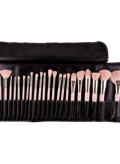 Beauty Creations  Beauty Creations - Pretty in Pink Brush Set