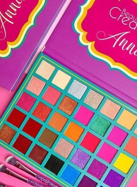Beauty Creations  Beauty Creations - Eyeshadow Palette Anna