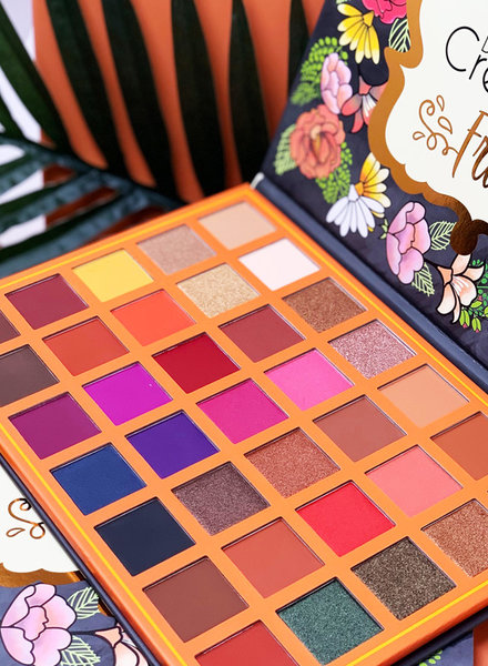 Beauty Creations  Beauty Creations - Eyeshadow Palette Frida
