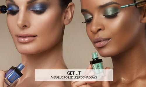 liquid eyeshadows