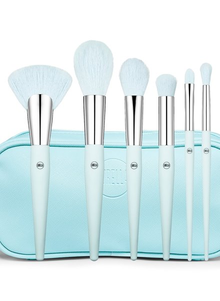 Lurella  Lurella Cosmetics Brushset - Moonlight