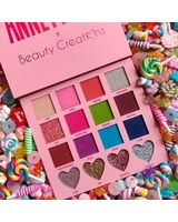 Beauty Creations  Beauty Creations - Palette Annette 69