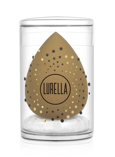Lurella  Lurella Cosmetics - Teardrop Beauty Sponge Nude