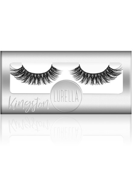 Lurella  Lurella Cosmetics Lashes - Synthetic Kingston