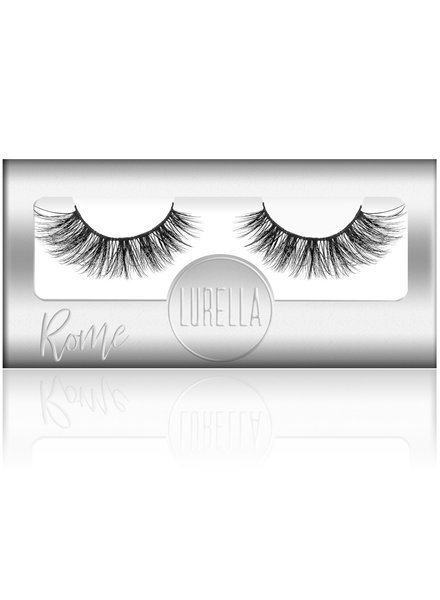 Lurella  Lurella Cosmetics Lashes - Synthetic Rome