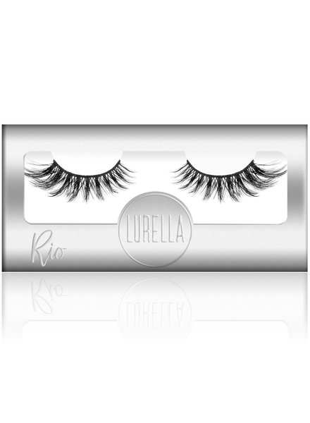 Lurella  Lurella Cosmetics Lashes - Synthetic Rio