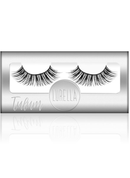 Lurella  Lurella Cosmetics Lashes - Synthetic Tulum