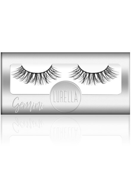 Lurella  Lurella Cosmetics Lashes - Synthetic Gemini