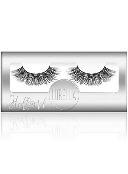 Lurella  Lurella Cosmetics Lashes - Synthetic Holland