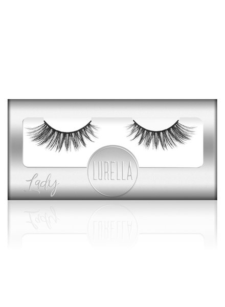 Lurella  Lurella Cosmetics Lashes - Synthetic Lady