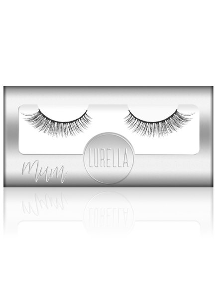 Lurella  Lurella Cosmetics Lashes - Synthetic Mum