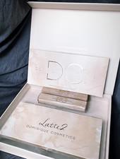Dominique  Dominique Cosmetics - Latte 2 Palette Bundle