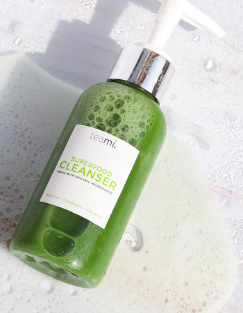 teami Gentle Superfood Liquid Cleanser