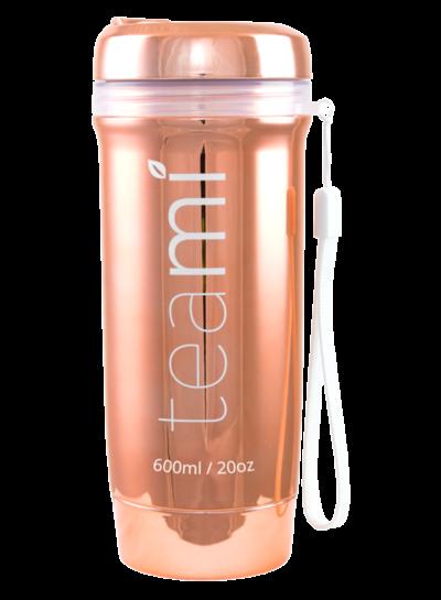 teami Tea & Smoothie Tumbler Luxe Edition 600ml