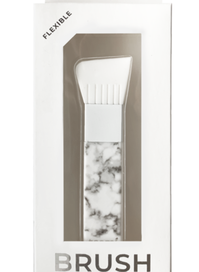 teami Face Mask Applicator Brush