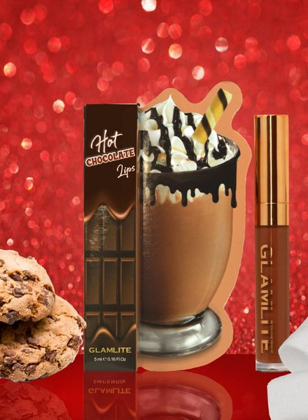 Glamlite Glamlite - Hot Chocolate Lips