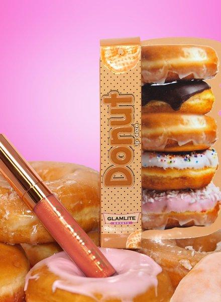 Glamlite Glamlite - Donut Lip Glaze