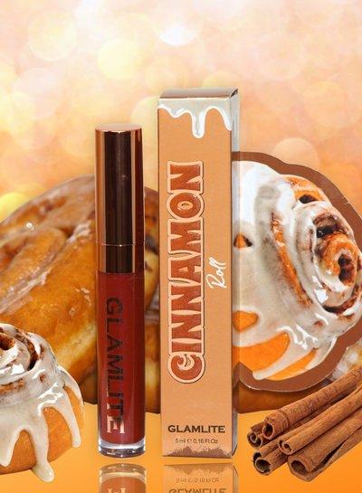 Glamlite Glamlite - Cinnamon Roll Lips