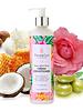 Flora & Curl Flora & Curl - Organic Rose & Honey Cream Conditioner