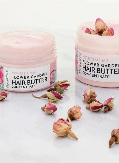 Flora & Curl Flora & Curl - Flower Garden Hair Styling Butter