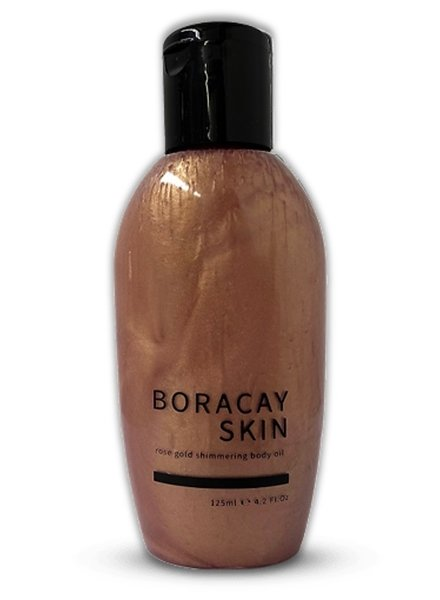 Boracay Skin Boracay Skin - Rose Gold Watermelon Shimmer