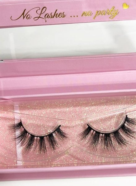 Jacy Cosmetics Jacy Cosmetics - Fairies