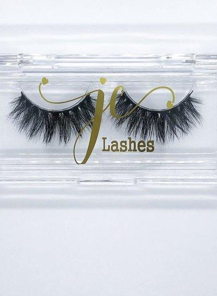 Jacy Cosmetics Jacy Cosmetics - Andra