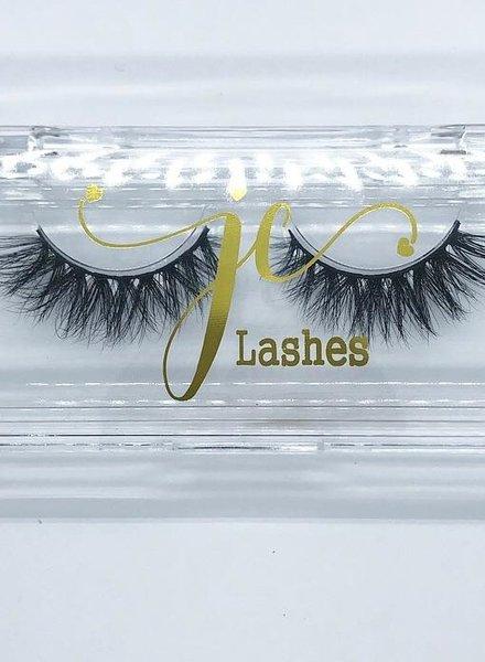 Jacy Cosmetics Jacy Cosmetics - Naughty