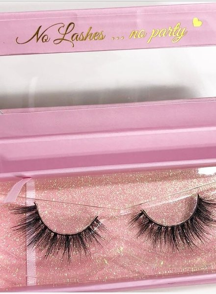 Jacy Cosmetics Jacy Cosmetics - Girly