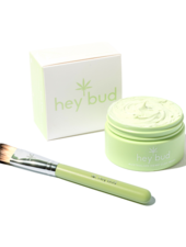 Hey Bud Skincare Hey Bud Skincare - Australian Hemp Clay Mask Set