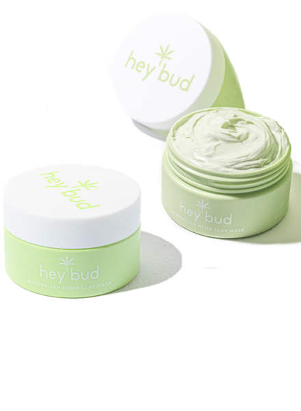 Hey Bud Skincare Hey Bud Skincare - Australian Mask the Besties