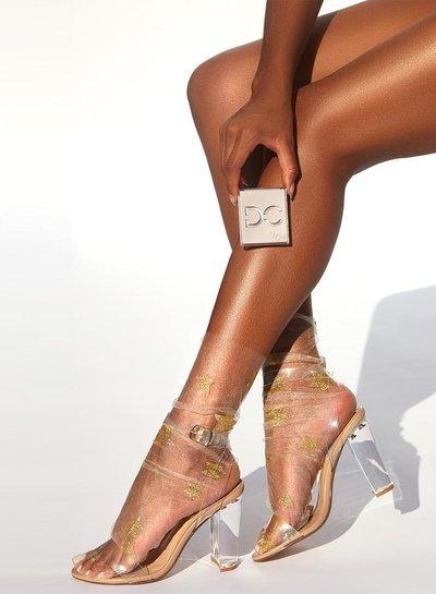 Dominique  Dominique Cosmetics - Skin Gloss Glossed Copper Light