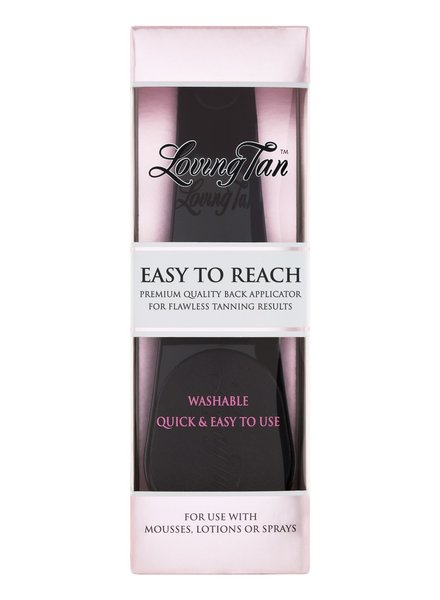 LovingTan Loving Tan - Easy to reach back Applicator