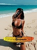 BYROKKO BYROKKO - Shine Brown Premium Tanning Oil