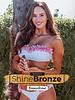 BYROKKO BYROKKO - Shine Bronze Hair & Body Oil