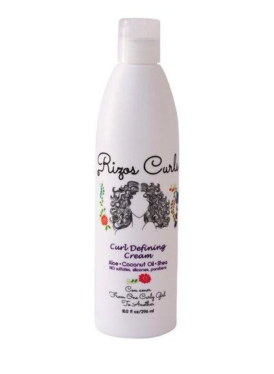 Rizos Curls Rizos Curls - Curl Defining Cream 296ml