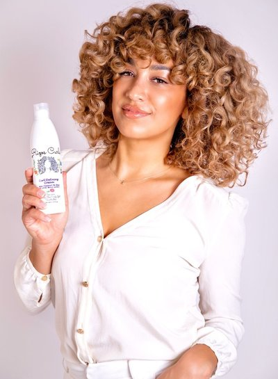 Rizos Curls Rizos Curls - Deep Conditioner 296ml