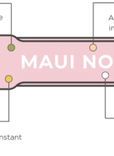Maui Now Maui Now - Golden Glow Tanning Oil 100ml