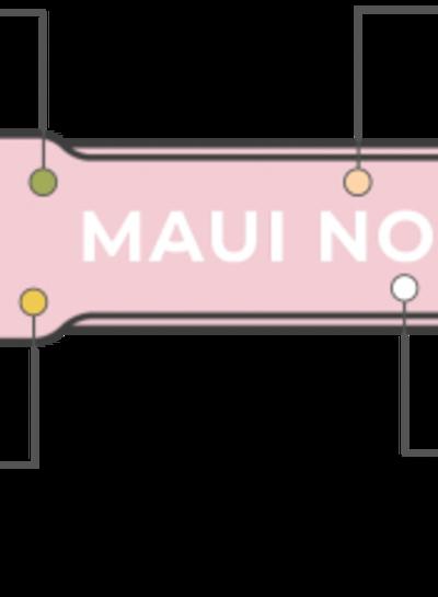Maui Now Maui Now - Deep Bronze Tanning Oil 100ml