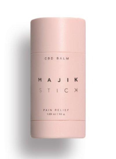 Majikstick Majikstick - CBD Balm