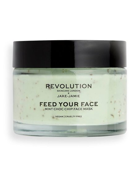Revolution Skincare Revolution Skincare X Jake Jamie - Mint Choc Chip Face Mask