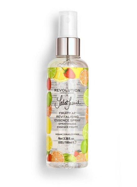 Revolution Beauty London Revolution Skincare X Jake Jamie - Fruity AF Essence Spray