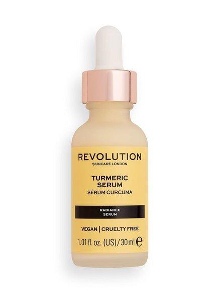 Revolution Beauty London Revolution Skincare - Turmeric Serum