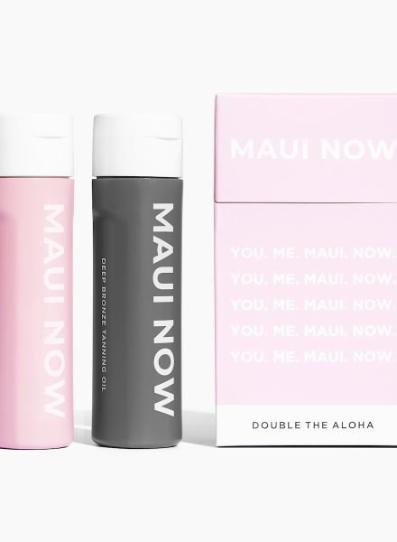 Maui Now Maui Now - Double the Aloha Set