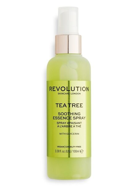 Revolution Skincare Revolution Skincare - Tea Tree Essence Spray