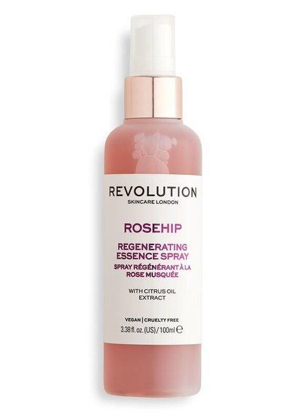 Revolution Beauty London Revolution Skincare - Rosehip Seed Oil Essence Spray